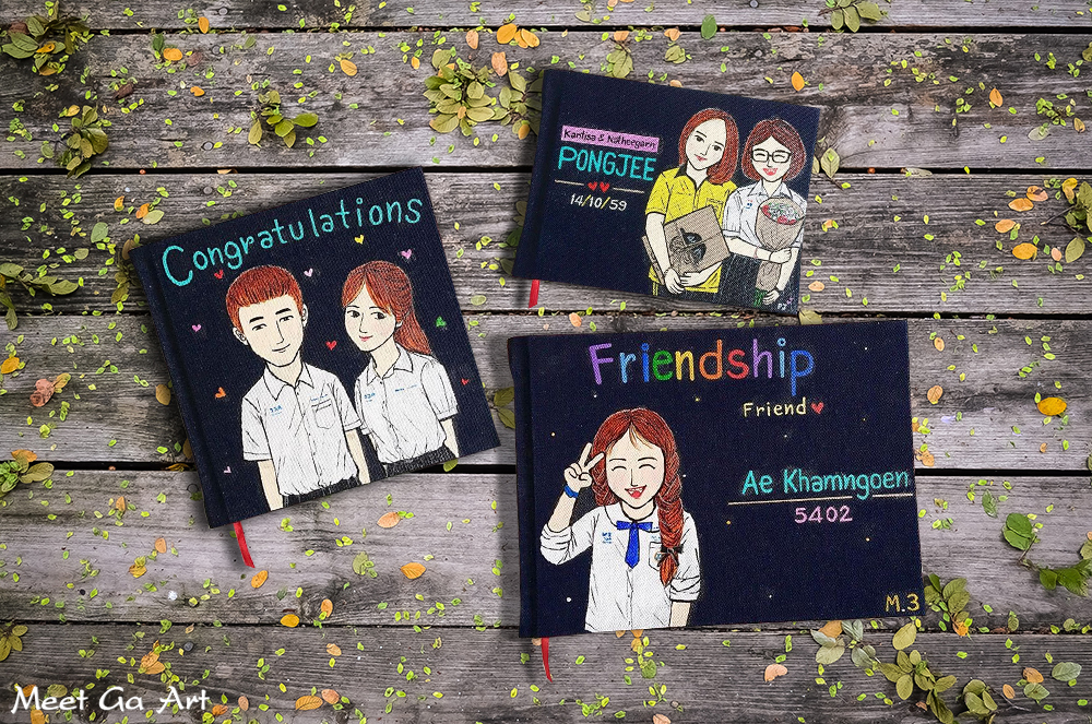 สมุดเฟรนด์ชิพ, สมุดเฟรนชิพ, Friendship, สมุด Friendship,ร้านขายสมุดเฟรนด์ชิพ, ไอเดียทำสมุด friendship, ปัจฉิม ม.6, ของปัจฉิมให้เพื่อน, ของปัจฉิมราคาถูก, ปัจฉิมนิเทศ, ของขวัญรับปริญญา, ของขวัญวันแต่งงาน, ของขวัญแฮนเมด, ของปัจฉิม, ของที่ระลึก, ของขวัญให้เพื่อน, ของขวัญวันเกิด, ของขวัญวันครบรอบ, ของที่ระลึกให้เพื่อน วันเรียนจบ, ของขวัญพี่รหัส, ของขวัญวันจบ, ของขวัญให้แฟน, สมุดมิตรภาพ Friendship, สมุดจบการศึกษา, สมุดนักเรียน, สมุดเฟรนด์ชิพปกแข็ง